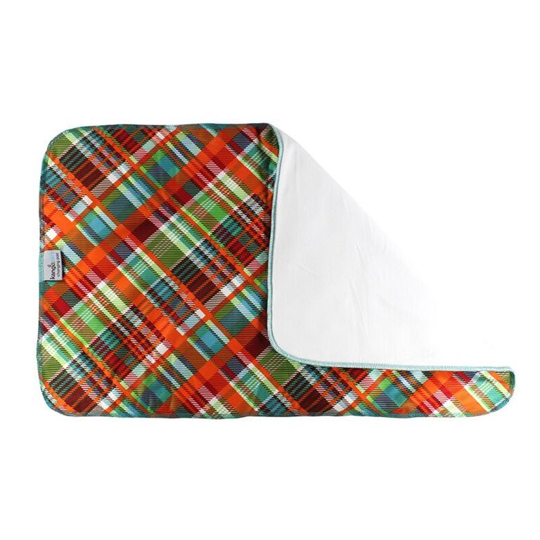 Kanga Care - Changing Pad (Quinn)-Binky Boppy