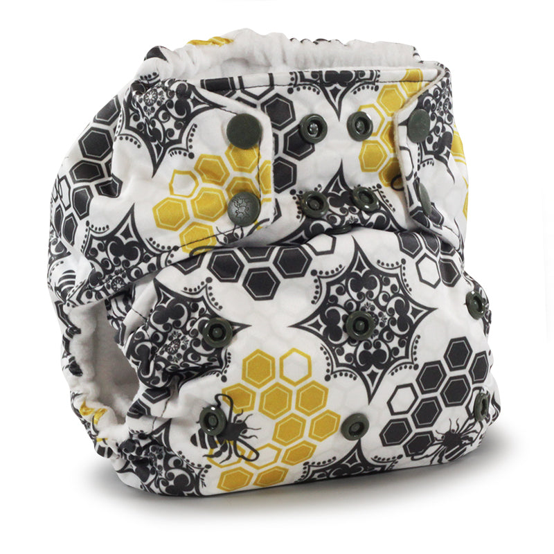 Kanga Care x Tokidoki - Rumparooz G2 Snap Cloth Diapers (Unity)-Binky Boppy