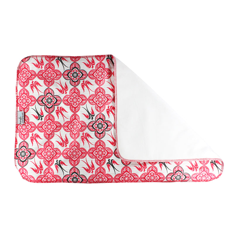 Kanga Care - Changing Pad (Destiny)-Binky Boppy