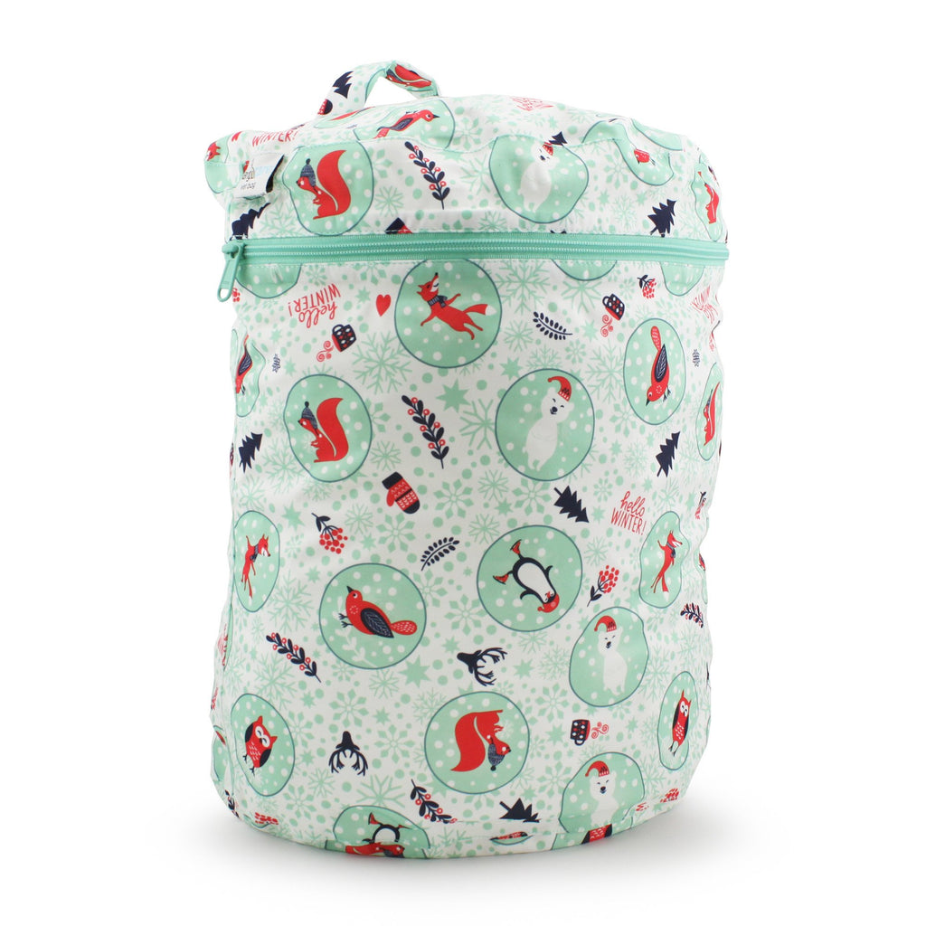 Kanga Care - Wet Bag (Chill)-Binky Boppy