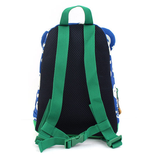 Winghouse - Momoailey Pol Backpack-Binky Boppy