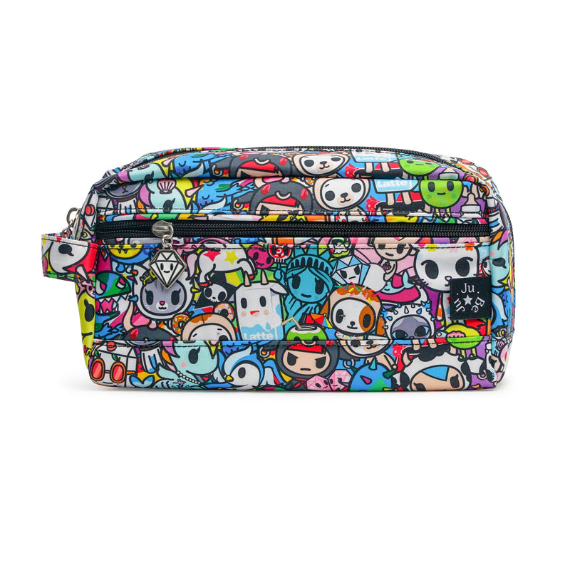 Jujube Tokidoki - Be Dapper (Iconic 2.0)-Binky Boppy
