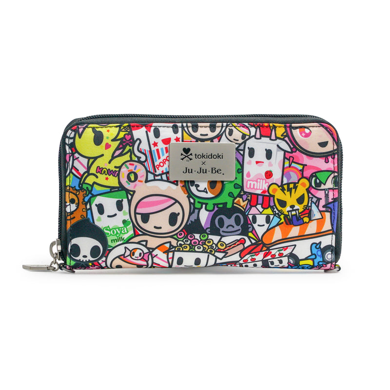 Jujube Tokidoki - Be Spendy (Iconic 2.0)-Binky Boppy