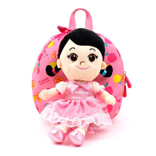 Winghouse - Carrie Joyful Backpack-Binky Boppy