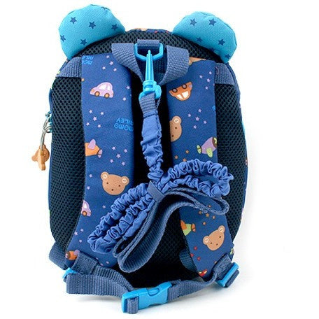 Winghouse - Momoailey Toy Star Backpack-Binky Boppy