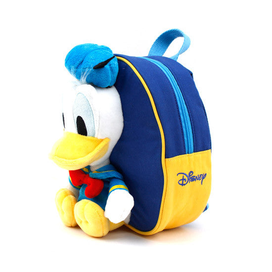 Winghouse - Donald Duck Safety Harness Backpack-Binky Boppy