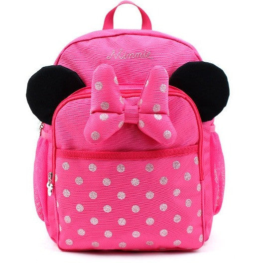 Winghouse - Minnie Mouse Little Backpack-Binky Boppy