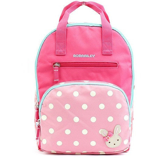 Winghouse - Roraailey Flora Backpack-Binky Boppy