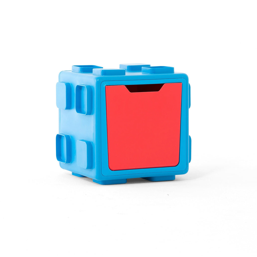Chillafish - BOX (Blue/Red)-Binky Boppy