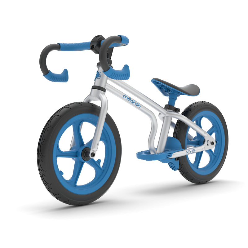 Chillafish - Fixie (Blue)-Binky Boppy