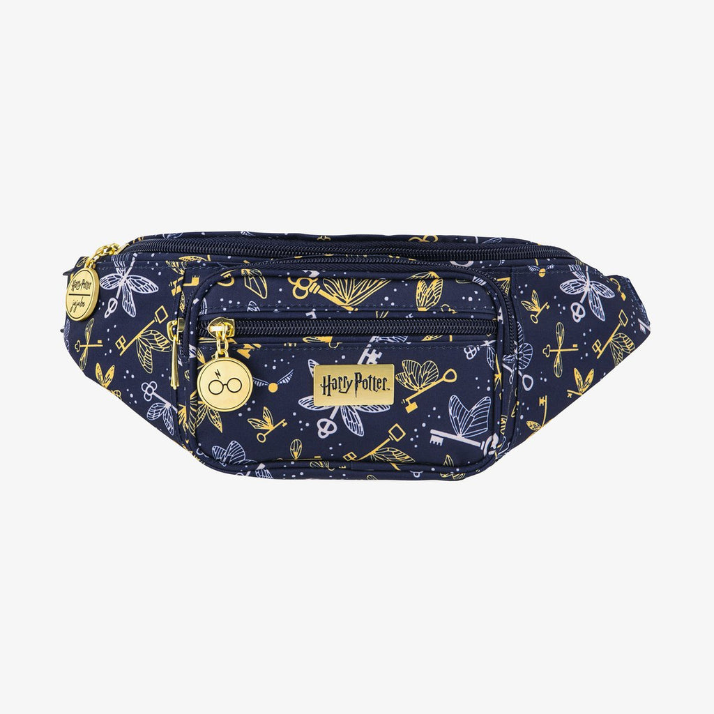 Jujube Harry Potter - Hippie (Flying Keys)-Binky Boppy