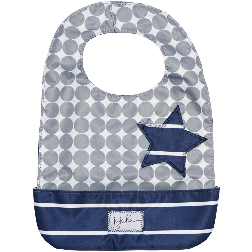 Jujube Coastal - Be Neat (Nantucket)-Binky Boppy