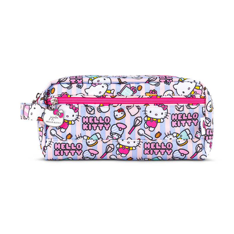 Jujube Sanrio - Be Dapper (Hello Kitty Bakery)-Binky Boppy