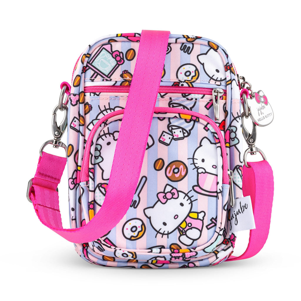 Jujube Sanrio - Mini Helix (Hello Kitty Bakery)-Binky Boppy