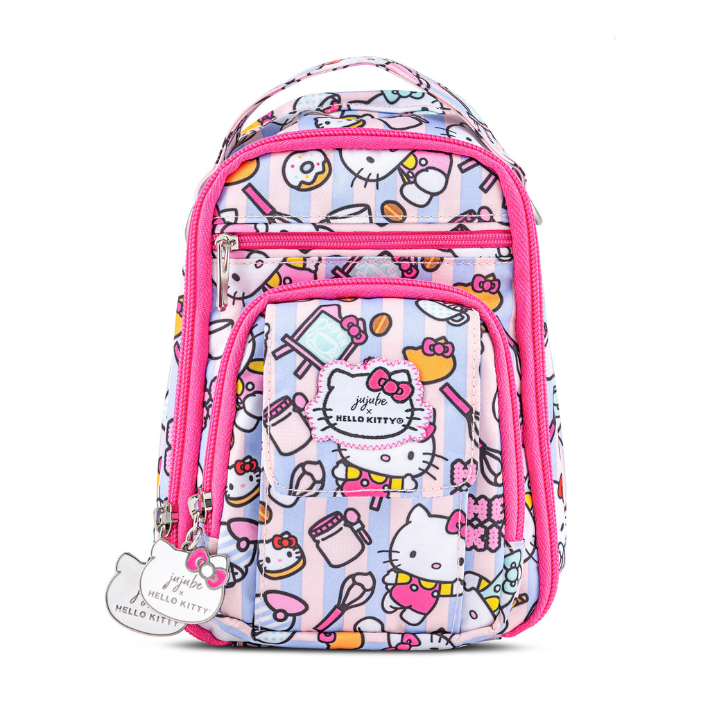 Jujube Sanrio - Mini Be Right Back (Hello Kitty Bakery)-Binky Boppy