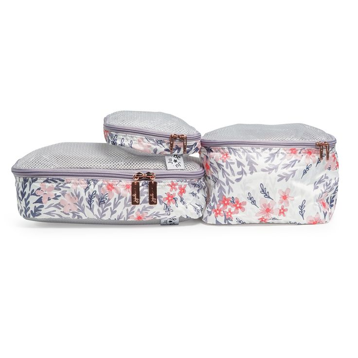 Jujube Rose - Be Organized (Sakura Swirl)-Binky Boppy
