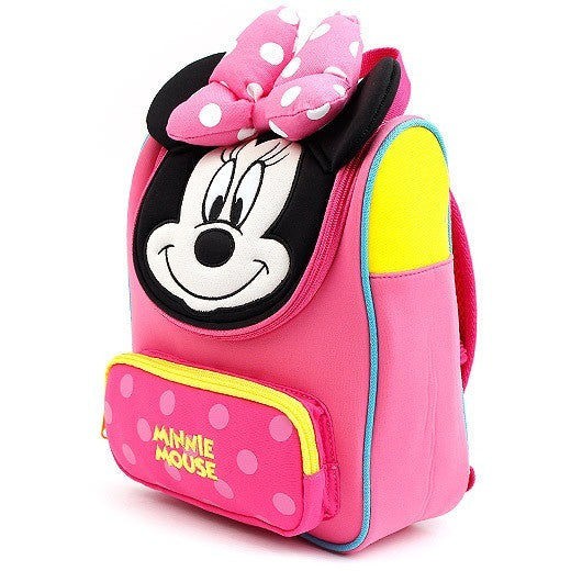 Winghouse - Minnie Mouse Joyful Backpack-Binky Boppy