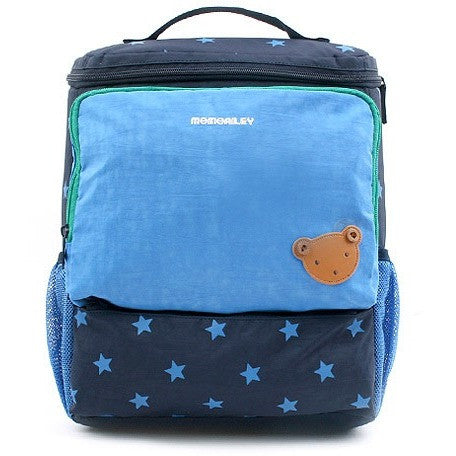 Winghouse - Momoailey Robin Backpack-Binky Boppy