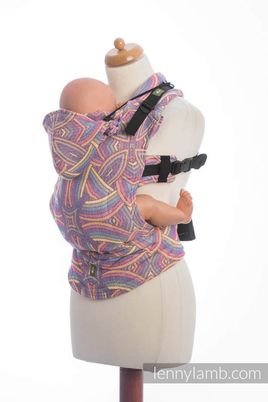 LennyLamb - Illumination Light Carrier-Binky Boppy