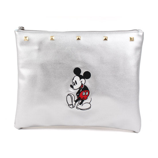 Winghouse - Mickey Mouse Smile Clutch-Binky Boppy