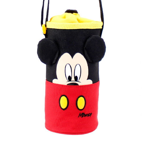 Winghouse - Mickey Mouse Bottle Cross-Binky Boppy