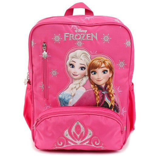 Winghouse - Frozen Queens Backpack-Binky Boppy
