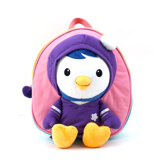 Winghouse - Patty joyful Backpack-Binky Boppy
