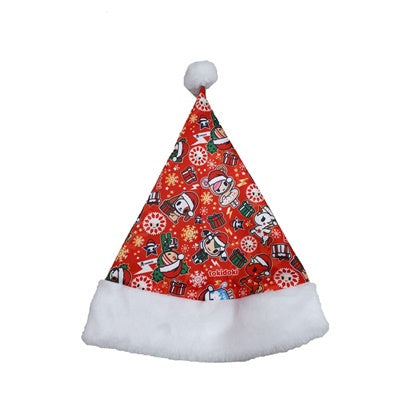 Tokidoki - Classic Holiday Hat-Binky Boppy