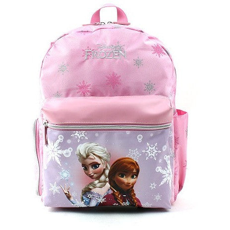 Winghouse - Frozen Twinkle Backpack-Binky Boppy