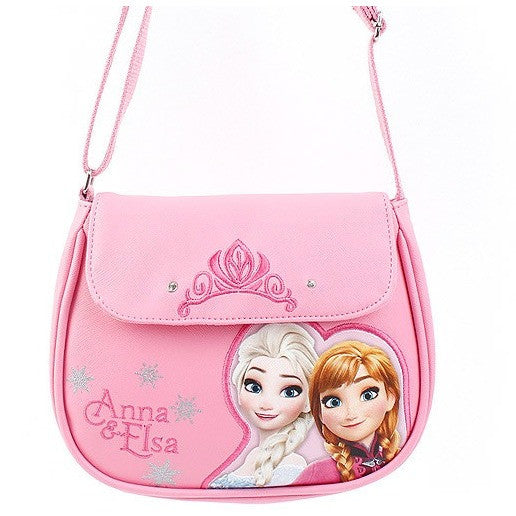 Winghouse - Frozen Queens Cross Bag-Binky Boppy