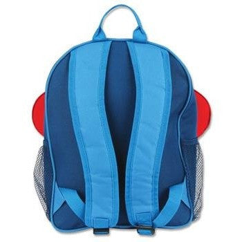 Stephen Joseph - Sidekick Backpack (Airplane)-Binky Boppy