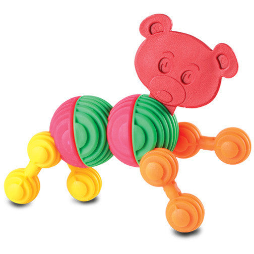 Interstar - Animals (55 Pieces)-Binky Boppy