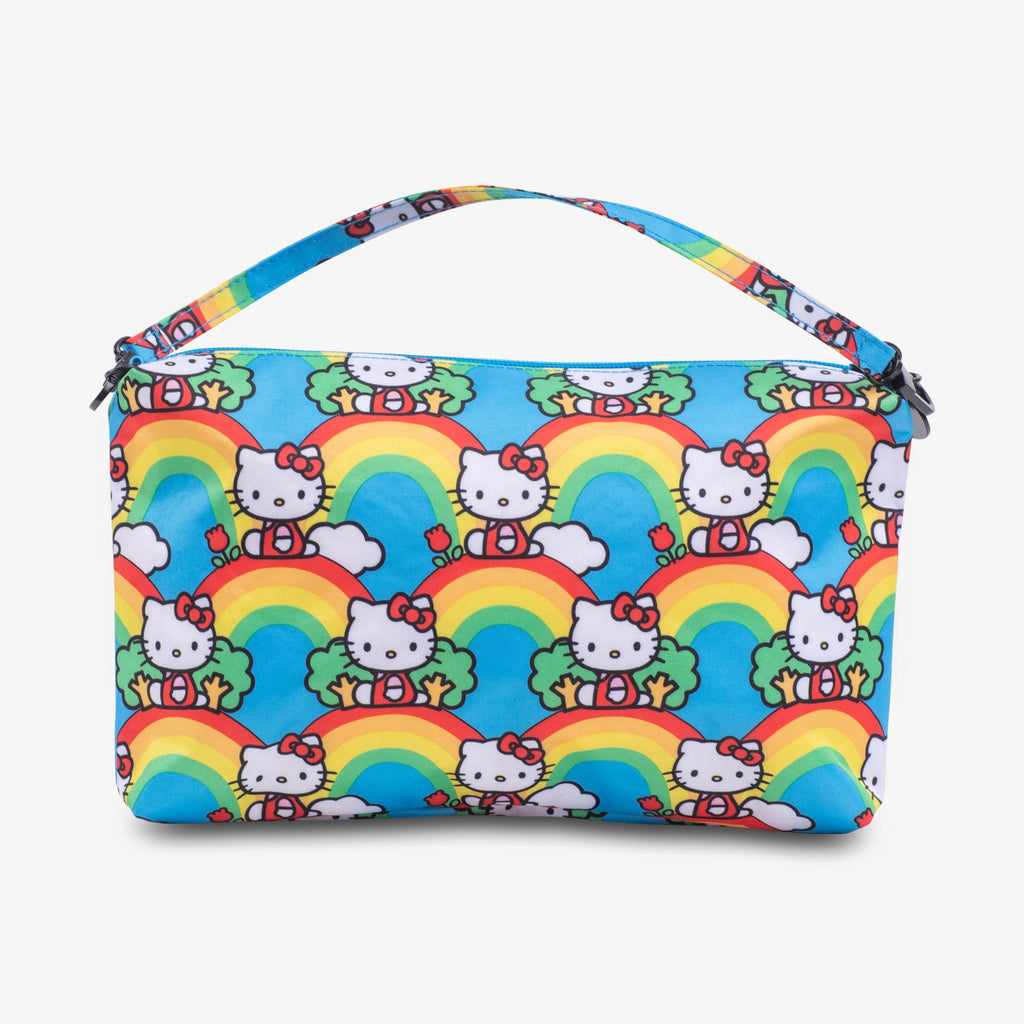 Jujube Sanrio - Be Quick (Hello Rainbow)-Binky Boppy