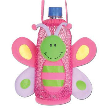 Stephen Joseph - Bottle Buddies (Butterfly)-Binky Boppy