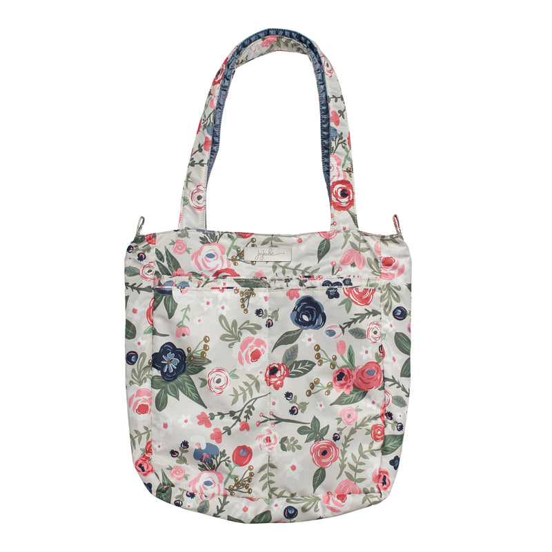 Jujube Classic - Be Light (Rosy Posy)-Binky Boppy