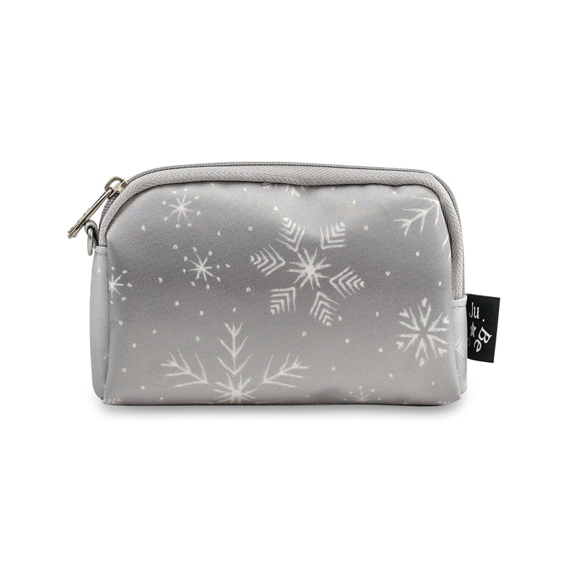 Jujube Classic - Be Set (Snow Queen)-Binky Boppy