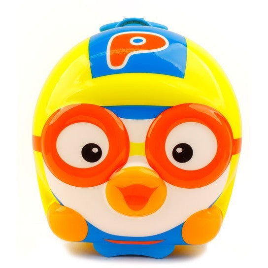 Winghouse - Pororo Solid Trolley-Binky Boppy