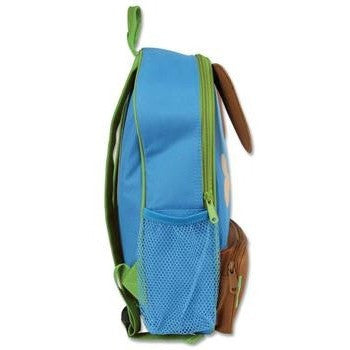 Stephen Joseph - Sidekick Backpack (Dog)-Binky Boppy