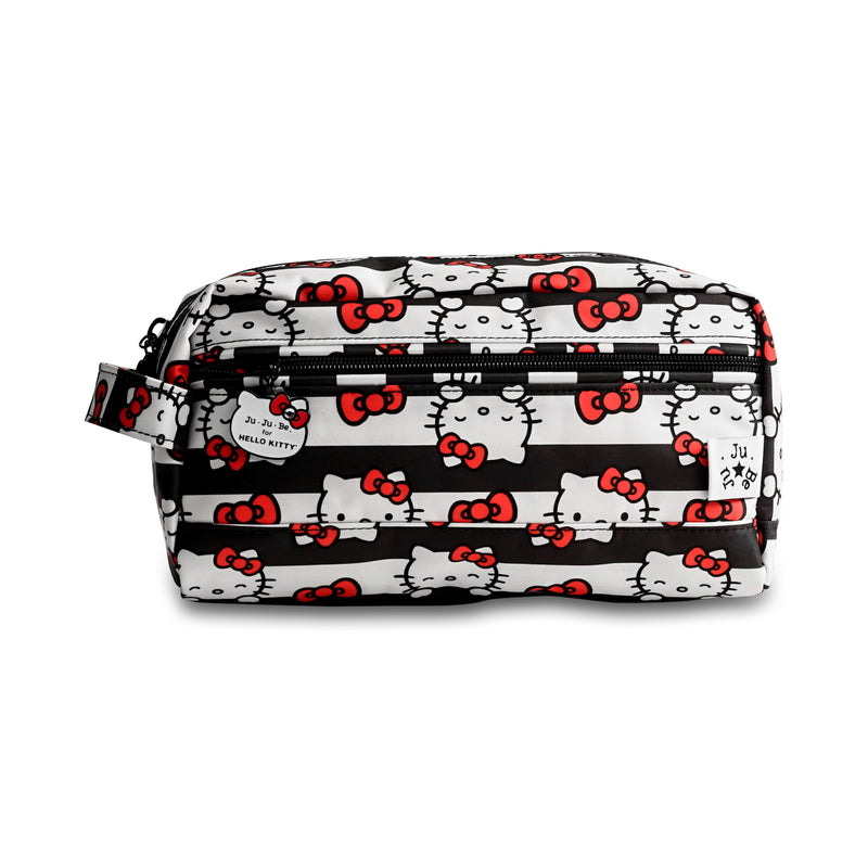 Jujube Sanrio - Be Dapper (Hello Kitty Dots & Stripes)-Binky Boppy