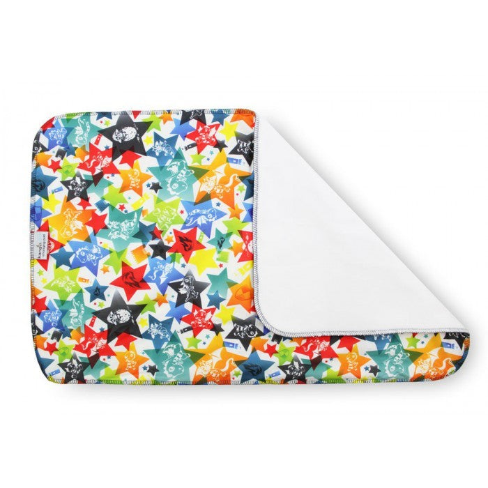Kanga Care - Changing Pad (Dragons Fly)-Binky Boppy