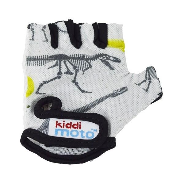 Kiddimoto - Fossil Gloves-Binky Boppy