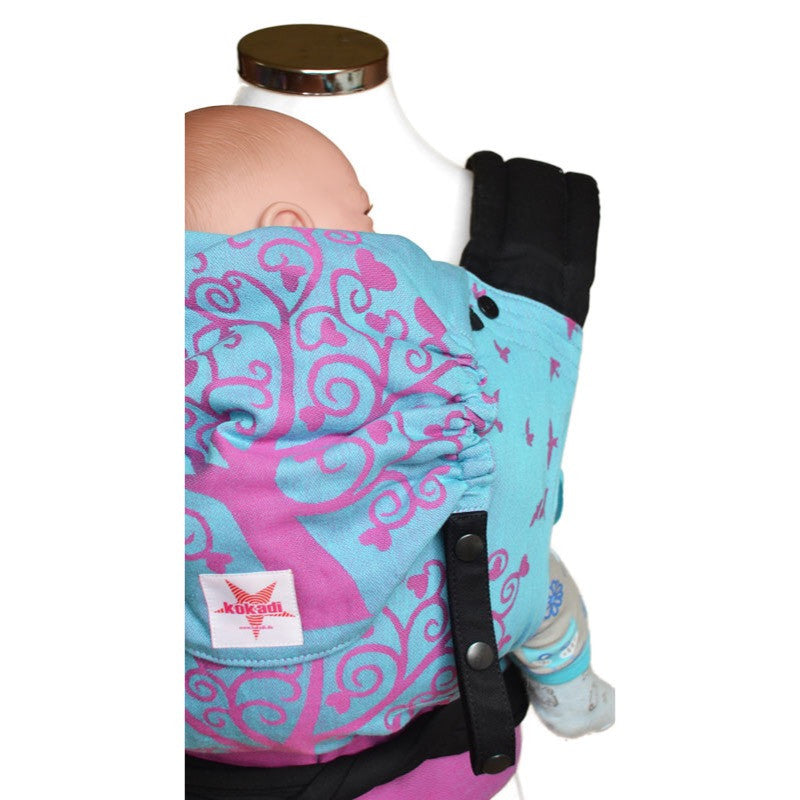 Kokadi - Erna in Wonderland Flip (Toddlersize)-Binky Boppy