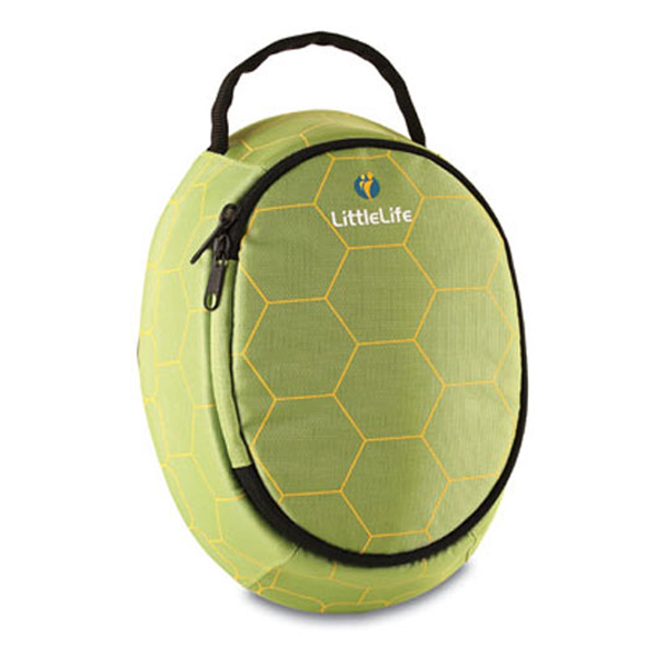LittleLife - Animal Lunch Pack (Turtle)-Binky Boppy
