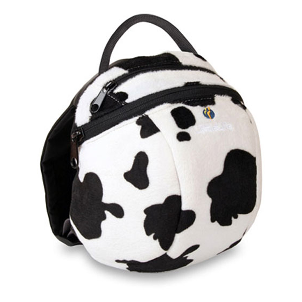 LittleLife - Animal Toddler Daysack (Cow)-Binky Boppy