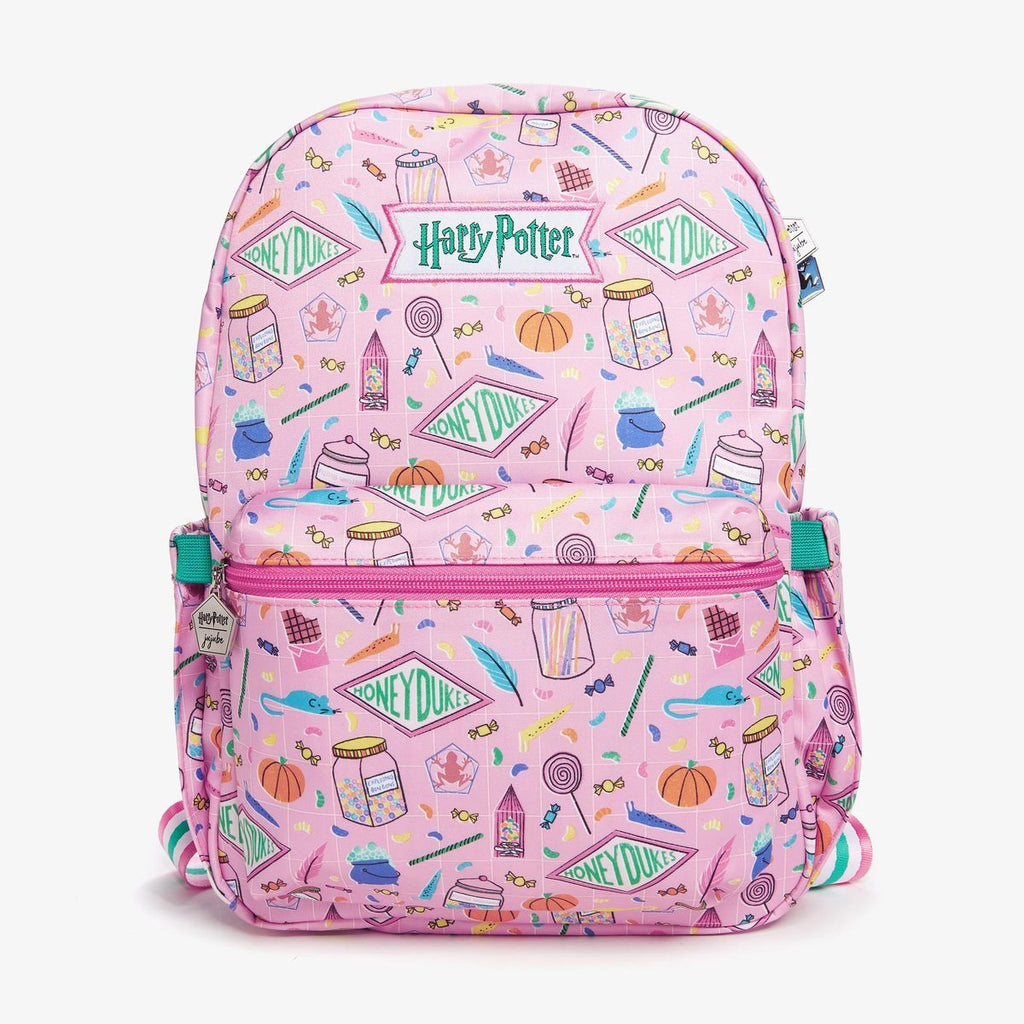 Jujube Harry Potter - Midi Backpack (Honeydukes)-Binky Boppy