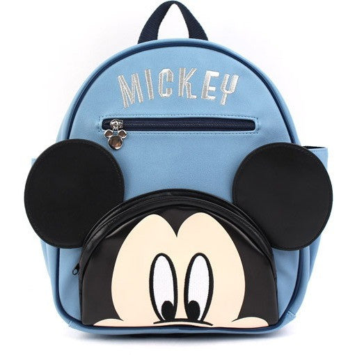 Winghouse - Mickey Mouse Face Rucksack-Binky Boppy