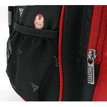 Winghouse - Ironman Point Backpack-Binky Boppy