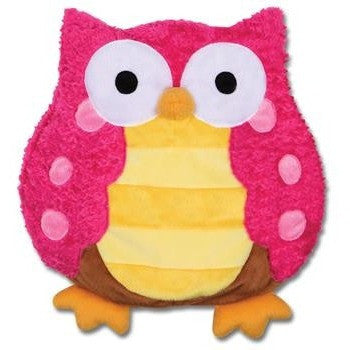 Stephen Joseph - Silly Sac (Owl)-Binky Boppy