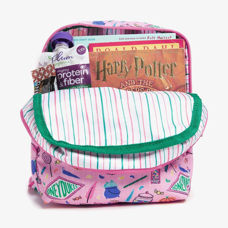 Jujube Harry Potter - Petite Backpack (Honeydukes)-Binky Boppy