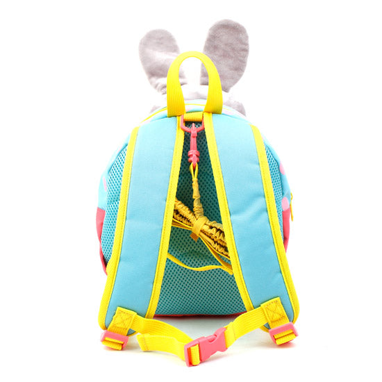 Winghouse - Judy Doll Joyful Backpack-Binky Boppy